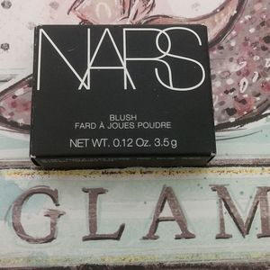 NARS Mini Blush - Orgasm .12oz